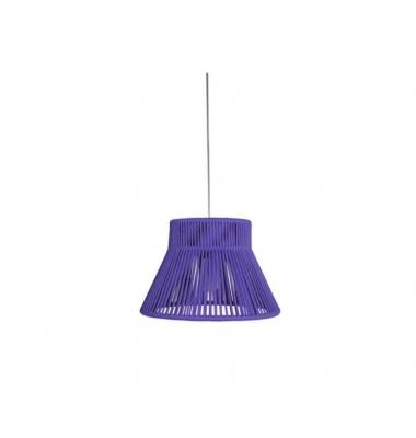 Lámpara de Suspensión KORA de la marca Olé by FM. Diámetro 350mm.1*E27