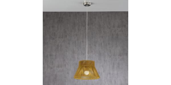 Lámpara de Suspensión Kora. Diámetro 350mm.1*E27