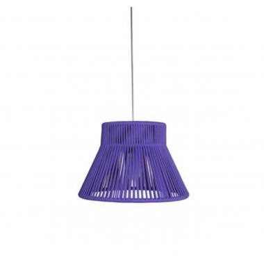 Lámpara de Suspensión KORA de la marca Olé by FM. Diámetro 500mm.1*E27