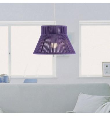 Lámpara de Suspensión Kora. Diámetro 500mm.1*E27