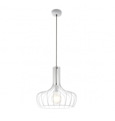 Lámpara de Suspensión MATILDE de la marca Olé by FM. Diámetro 350mm. 1*E27