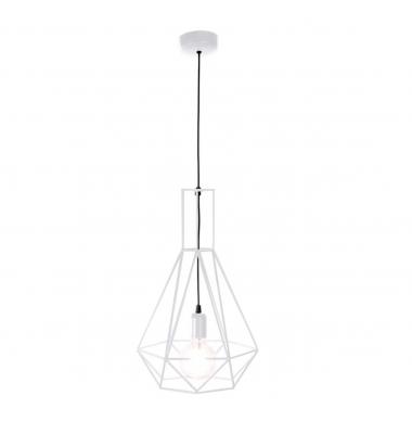 Lámpara de Suspensión Matilde. 250*440mm. 1*E27