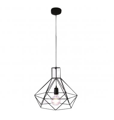 Lámpara de Suspensión MATILDE de la marca Olé by FM. 400*350mm. 1*E27