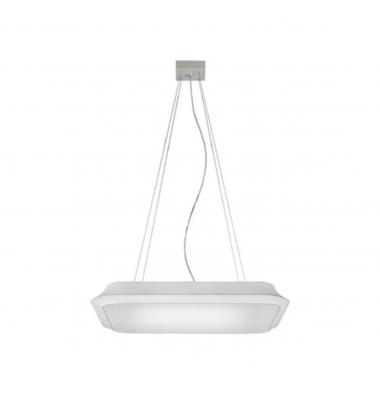 Lámpara de Suspensión CLOUD de la marca Olé by FM. 100*100mm. 5*E27.