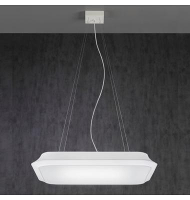 Lámpara de Suspensión Cloud. 1000*1000mm. 5*E27.