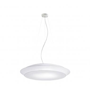 Lámpara de Suspensión CLOUD de la marca Olé by FM. Diámetro 1000mm. 5*E27.