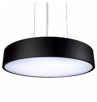 Lámpara de Suspensión MODERNA de la marca EcoLuzLED. 36W. Diámetro 500mm