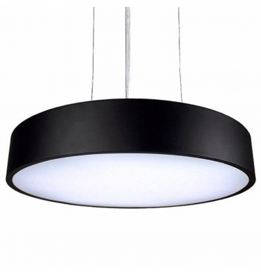 Lámpara de Suspensión MODERNA de la marca Olé by FM. 36W. Diámetro 500mm