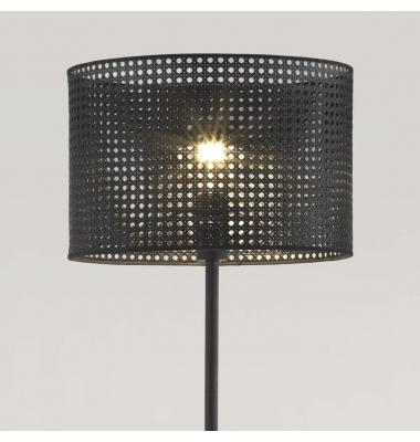 Lámpara de Pie Interior ITO de la marca Aromas. Diámetro 180mm. 1*27