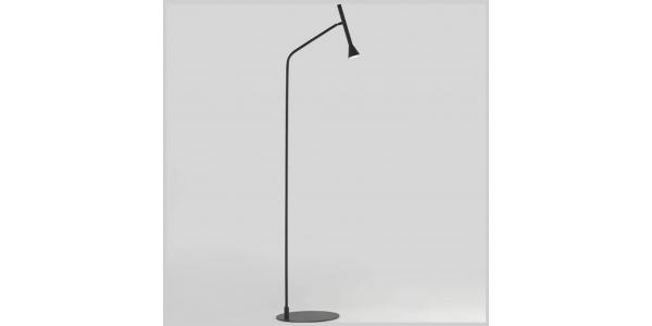 Lámpara de Pie Interior LYB de la marca Aromas. Diámetro 180mm. 1*27