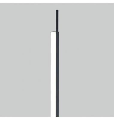 Lámpara de Pie Interior COLN de la marca Aromas. 1420*100mm. 14W