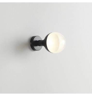 Aplique Pared Interior HELMET de la marca Aromas. 1*E27