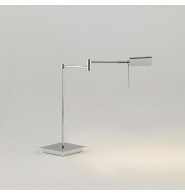 Lámpara de sobremesa LENG de la marca Aromas. 408*408mm