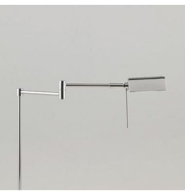 Lámpara de sobremesa LENG de la marca Aromas. 408*408mm. 1*G9