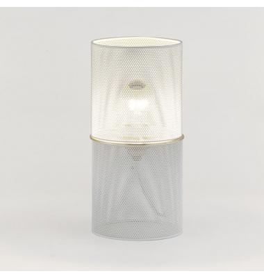 Lámpara de sobremesa FER de la marca Aromas. Diámetro 150mm. 1*E27