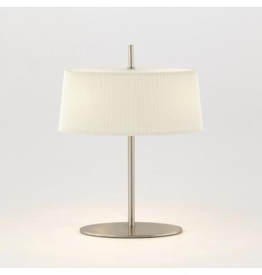 Lámpara de sobremesa ONA de la marca Aromas. 250*130mm. 2*E14