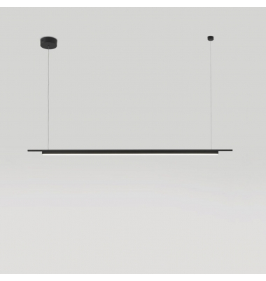 Lámpara de Suspensión COLN de la marca Aromas. 3000K. LED 14W. 1500*1400mm.
