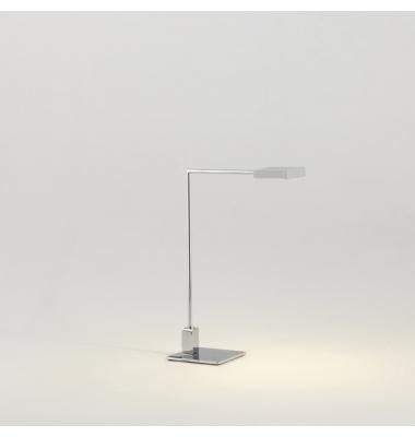 Lámpara de sobremesa SQUARE de la marca Aromas. LED 3W. 371*250mm