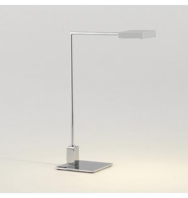 Lámpara de sobremesa SQUARE de la marca Aromas. LED 5W. 371*250mm