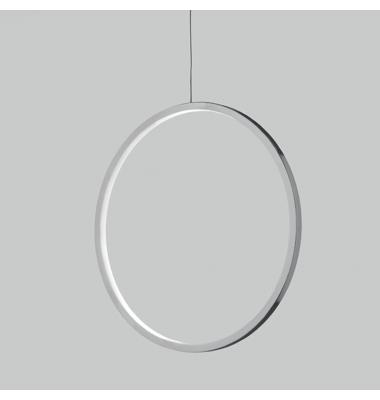 Lámpara de Suspensión CIRC de la marca Aromas. 8W. Diámetro 300/600mm