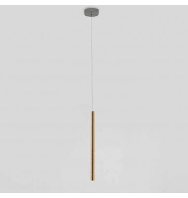 Lámpara de Suspensión MIKA de la marca Aromas. 1W. 3000K. Diámetro 25mm