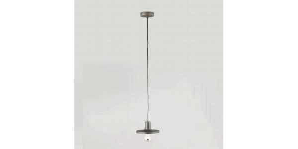 Lámpara de Suspensión HARDY de la marca Aromas. 1*E27. Diámetro 202mm