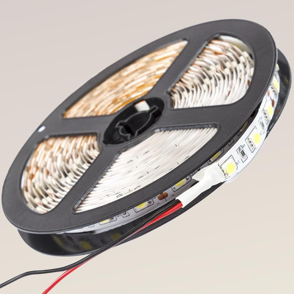 Tiras de LEDs 220VAC SMD3528 60 Leds//M 1 Metro