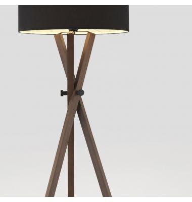 Lámpara de Pie Interior COT de la marca Aromas. Diámetro 600mm. 1*E27