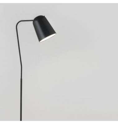 Lámpara de Pie Interior DODO de la marca Aromas. Diámetro 275mm. 1*E27