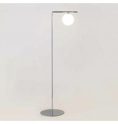 Lámpara de Pie Interior ENDO de la marca Aromas. Diámetro 280mm. 1*G9. 2700K