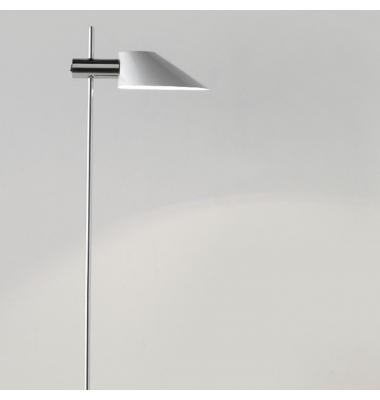 Lámpara de Pie Interior COHEN de la marca Aromas. 1346*337mm. 1*E27