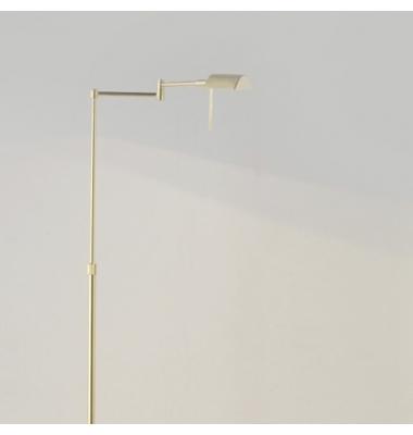 Lámpara de Pie Interior LENG de la marca Aromas. 1450*410mm. 1*G9. 33W