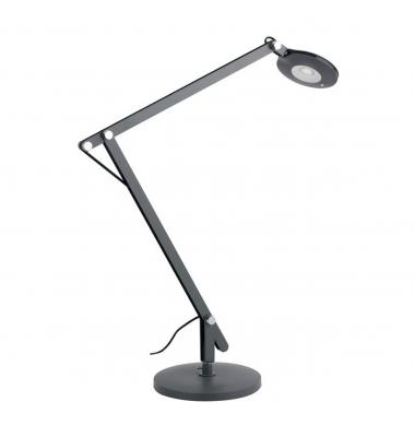 Lámpara de sobremesa LOCKE de la marca Luce Ambiente Design. LED 6W. 550*530mm
