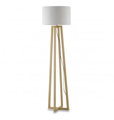 Lámpara de Pie Interior BERRY de la marca Luce Ambiente Design. 1*E27