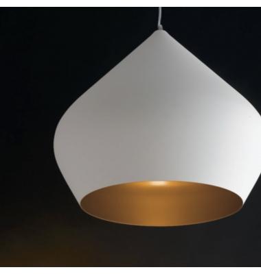 Lámpara de Suspensión THOLOS de la marca Luce Ambiente Design. 1*E27. Diámetro 520mm