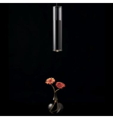 Lámpara de Suspensión TABOO de la marca Luce Ambiente Design. 1*GU10. D70*470mm