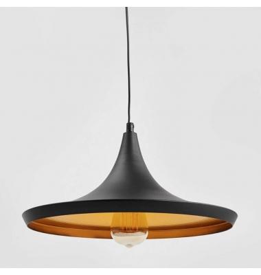 Lámpara de Suspensión BROADWAY de la marca Luce Ambiente Design. 1*E27. Diámetro 350mm