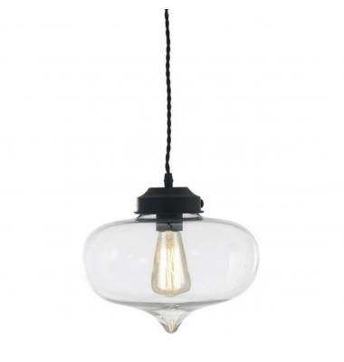 Lámpara de Techo SAN PEDRO de la marca Luce Ambiente Design. 1*E27. D270*1200mm