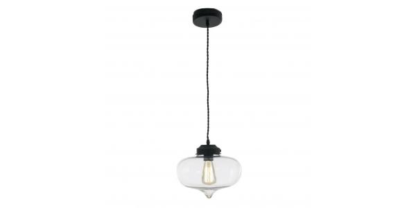Lámpara de Suspensión SAN PEDRO de la marca Luce Ambiente Design. 1*E27. Diámetro 270mm