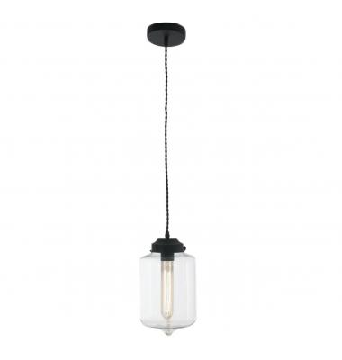 Lámpara de Suspensión EVELYN de la marca Luce Ambiente Design. 1*E27. Diámetro 270mm