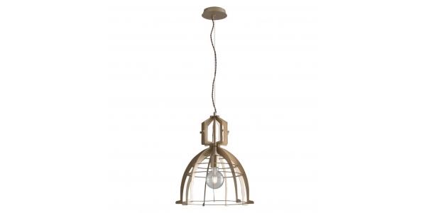 Lámpara de Suspensión URBAN de la marca Luce Ambiente Design. 1*E27. Diámetro 400mm
