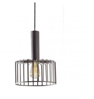 Lámpara de Suspensión DAYTON S25 de la marca Luce Ambiente Design. 1*E27. D250*1350mm