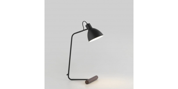 Lámpara de sobremesa AITO de la marca Aromas. 1*E27.