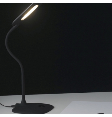 Lámpara de sobremesa DARWIN de la marca Luce Ambiente Design. Led Integrado 4,8W. 4000K