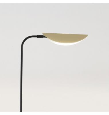 Lámpara de sobremesa FICUS de la marca Aromas. 400*560mm. 1*G9.