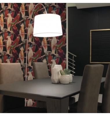 Lámpara de Pie Interior DREAM de la marca Luce Ambiente Design. 1520*2050mm. 1*E27
