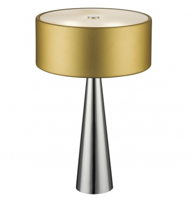 Lámpara de sobremesa HEMINGUAY de la marca Luce Ambiente Design. Diámetro 250mm. 3*G9 Catálogo Productos Vista previa Duplicar