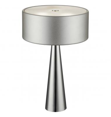 Lámpara de sobremesa HEMINGUAY de la marca Luce Ambiente Design. Diámetro 250mm. 3*G9