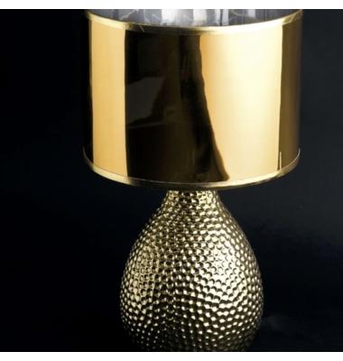 Lámpara de sobremesa PULSAR 51 de la marca Luce Ambiente Design. 1*E27. Diámetro 280mm
