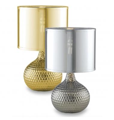 Lámpara de sobremesa PULSAR 35 de la marca Luce Ambiente Design. 1*E27. Diámetro 220mm